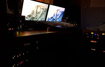 produtor musical sp estudio de gravação